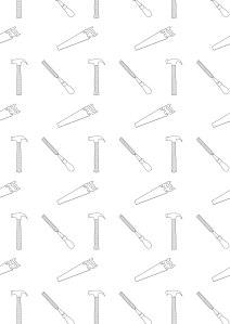 tools-pattern