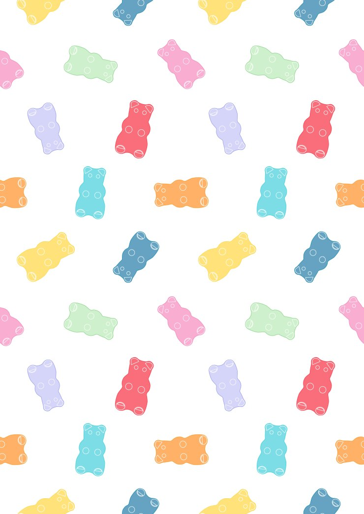 gummy-bear-pattern-repeat