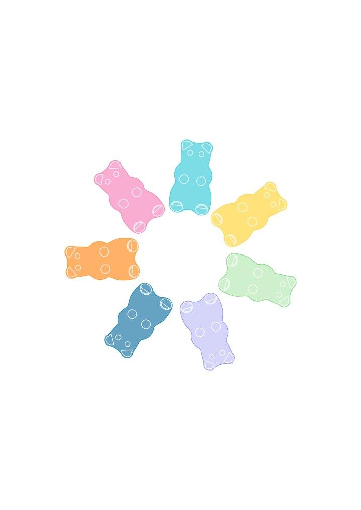 gummy-small-circle
