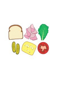 sandwich-art