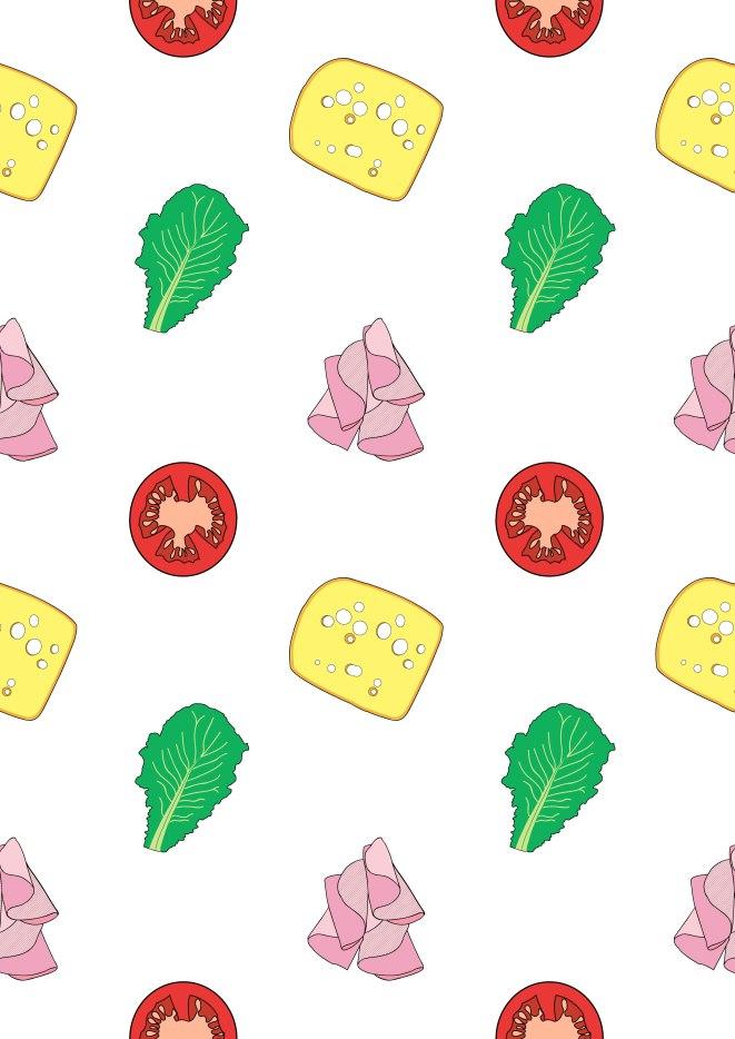 sandwich-print