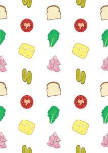 sanwich-print-pattern-repeat