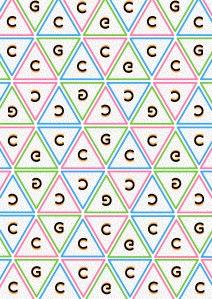 triangle-cgc-pattern