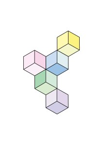colour-block