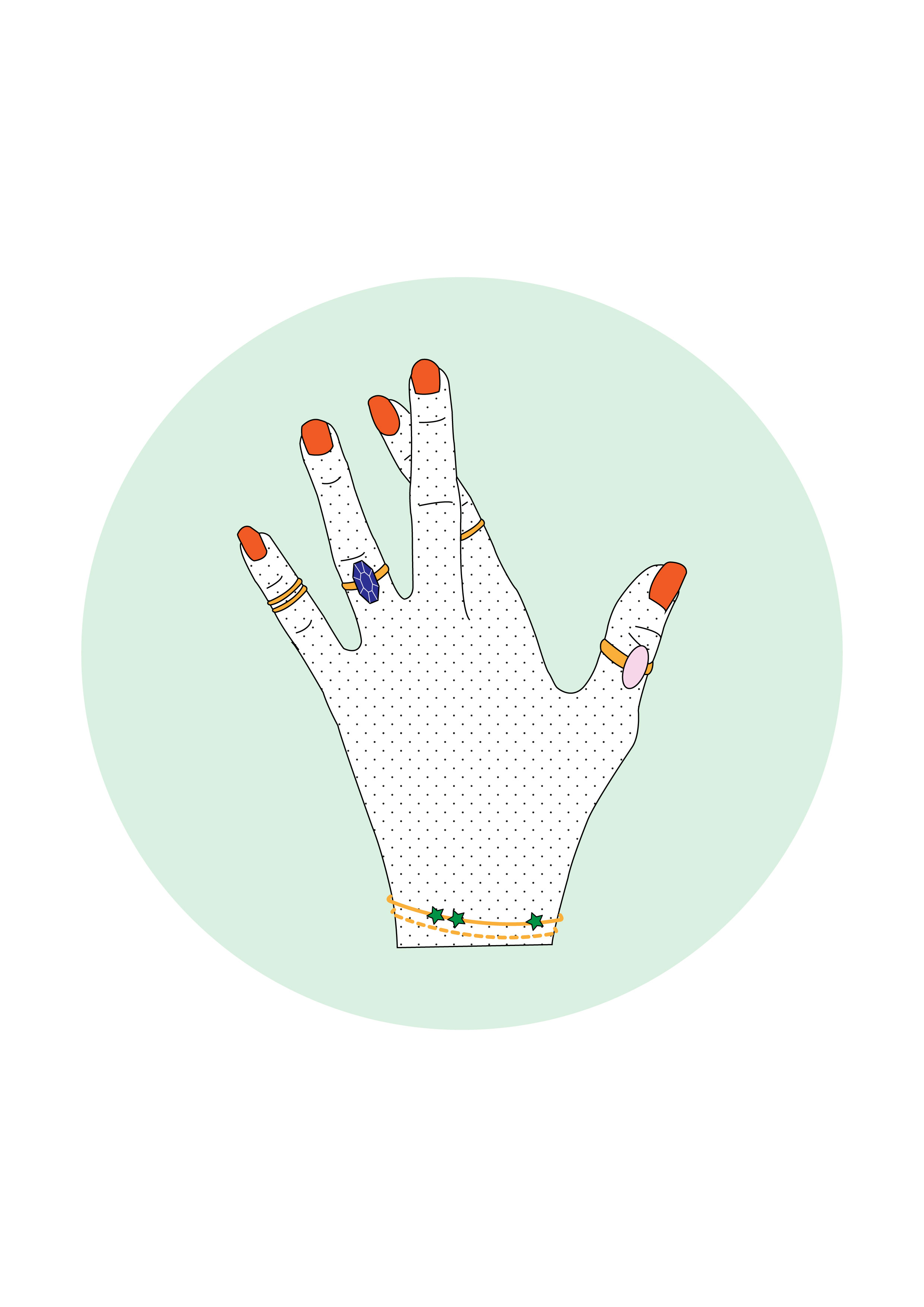 Fingers Crossed Logo Fingers-crossed
