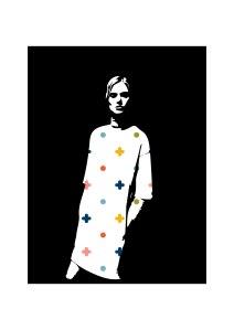 pattern-dress