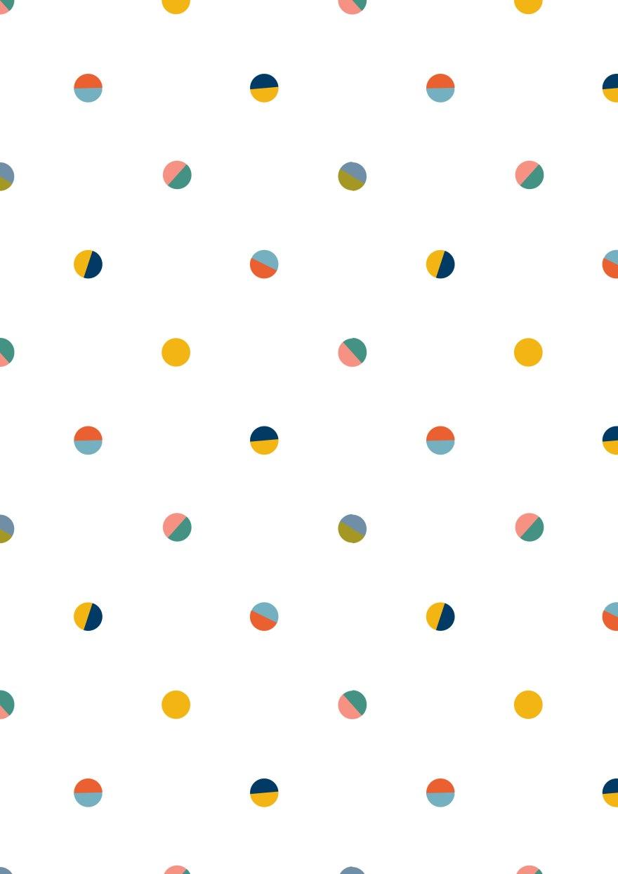 half-circles